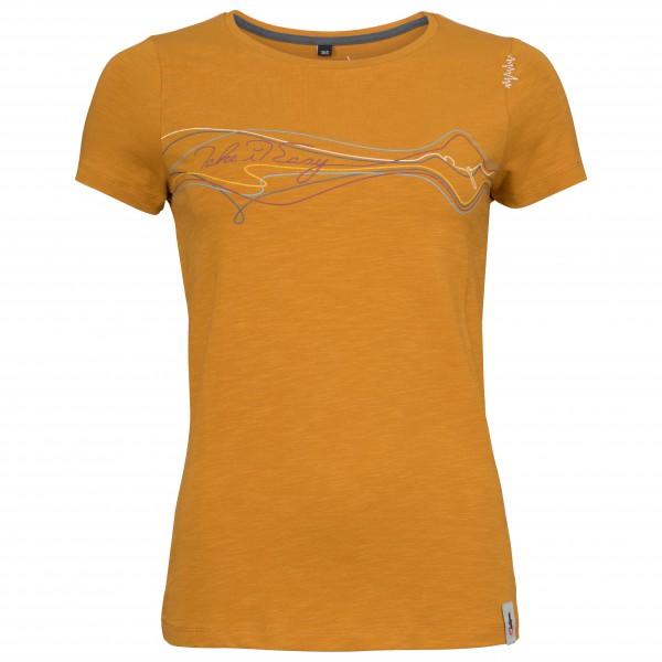 Chillaz - Women's T-Shirt Gandia Rope - T-shirt