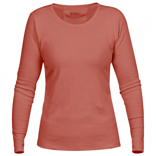 Fjällräven - Women's Övik Long Sleeve Top - Haut à manches longues