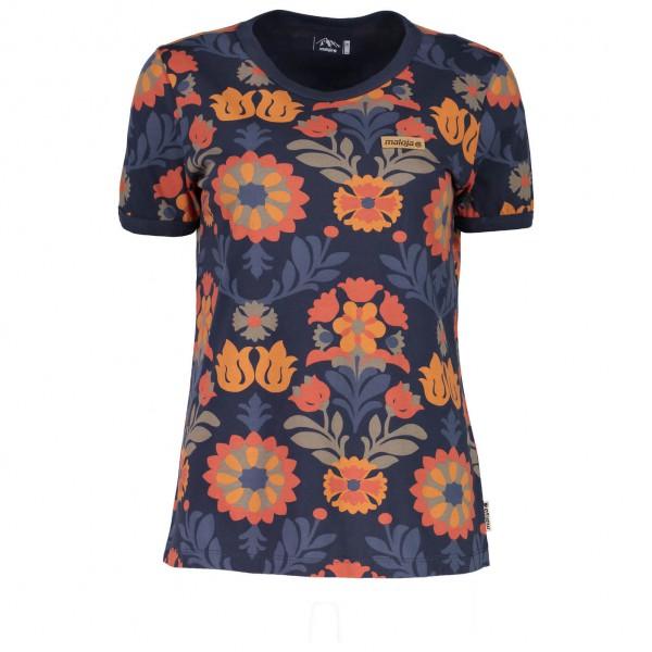 Maloja - Women's HerlevM. - T-shirt