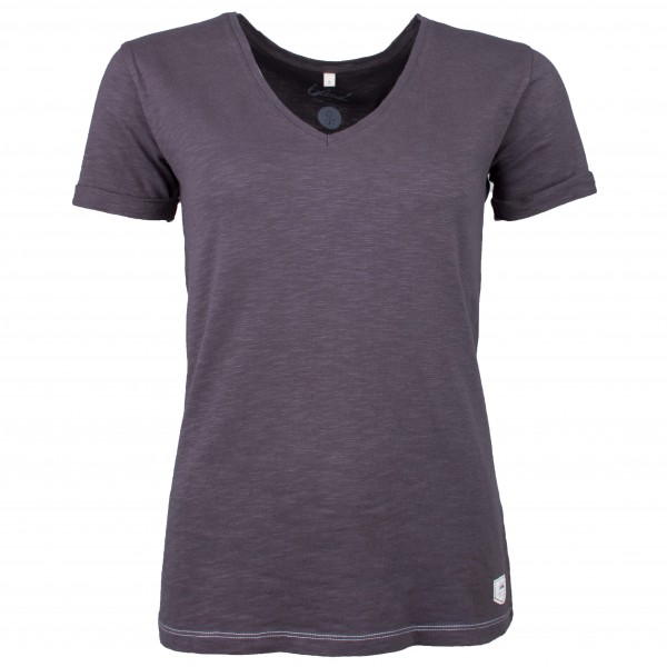 Bleed - Basic V-Neck T-Shirt Ladies - T-shirt