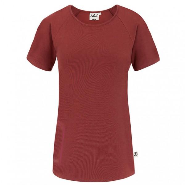 Bleed - Functional Pocket T-Shirt Damen - T-shirt