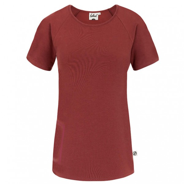 Bleed - Functional Pocket T-Shirt Damen - T-skjorte