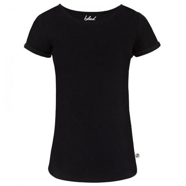 Bleed - Lines T-Shirt Damen - T-shirt