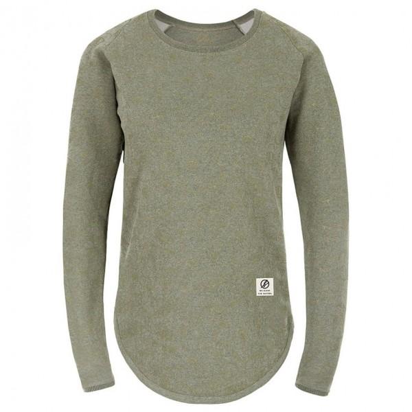 Bleed - Magic Mushroom Sweater Damen - Longsleeve