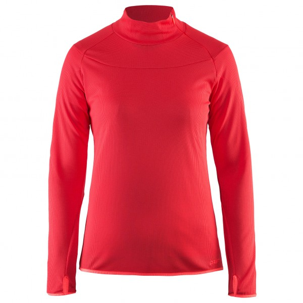 Craft - Women's Blaze Halfzip - Funktionsshirt