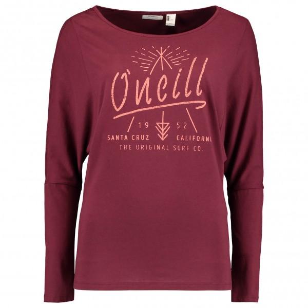 O'Neill - Women's Squaw Valley T-Shirt - Longsleeve