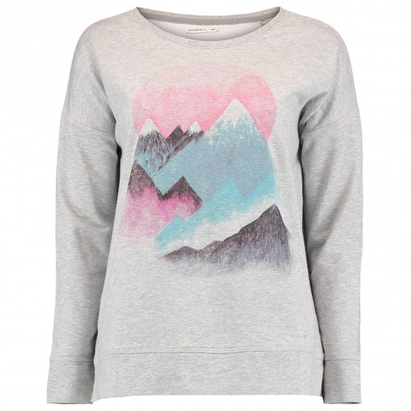 O'Neill - Women's Mountain Sweatshirt - Sportshirt