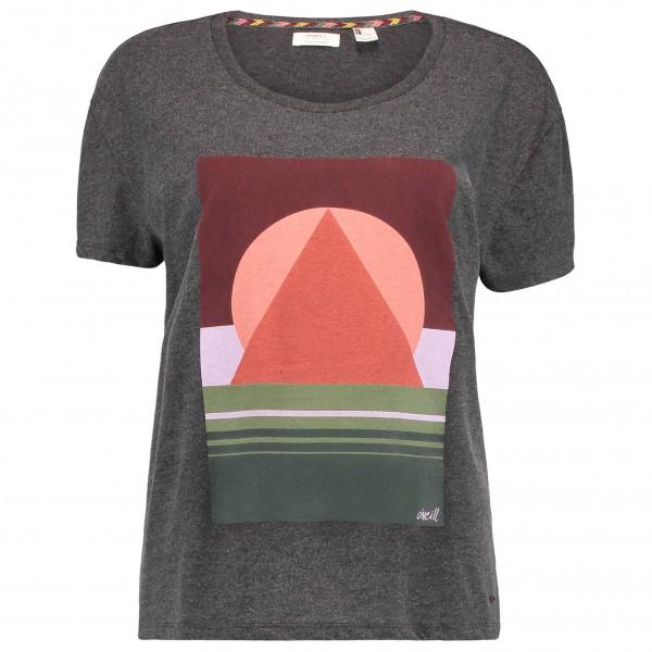 O'Neill - Women's Lake Tahoe T-Shirt - T-paidat