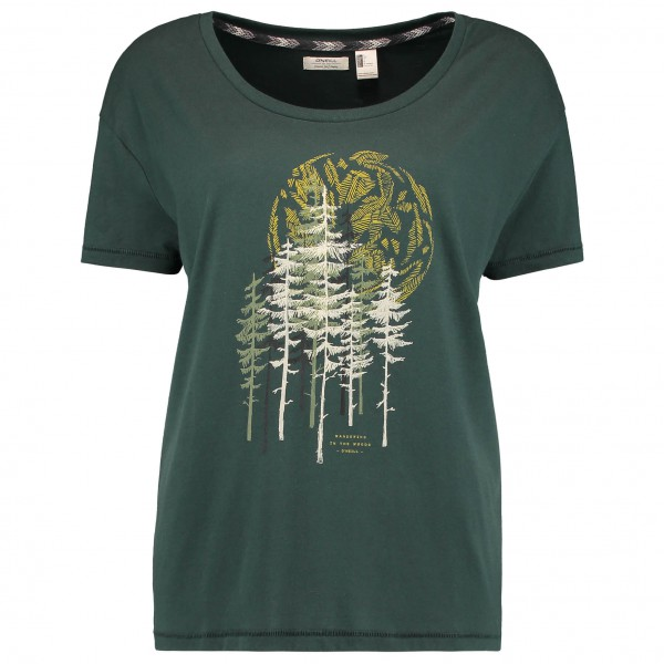 O'Neill - Women's Peaceful Pines - T-shirt