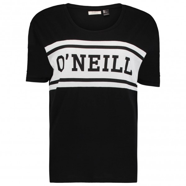 O'Neill - Women's Logo T-Shirt - T-skjorte