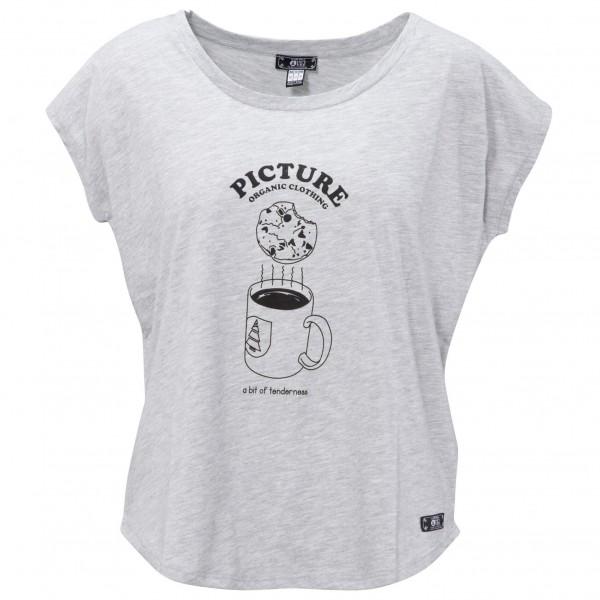 Picture - Women's Cup T-Shirt - T-shirt