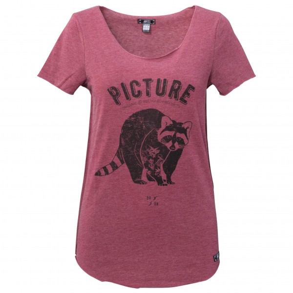 Picture - Women's Page T-Shirt - T-shirt