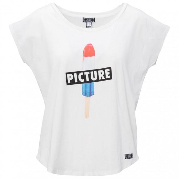 Picture - Women's Stick T-Shirt - T-shirt