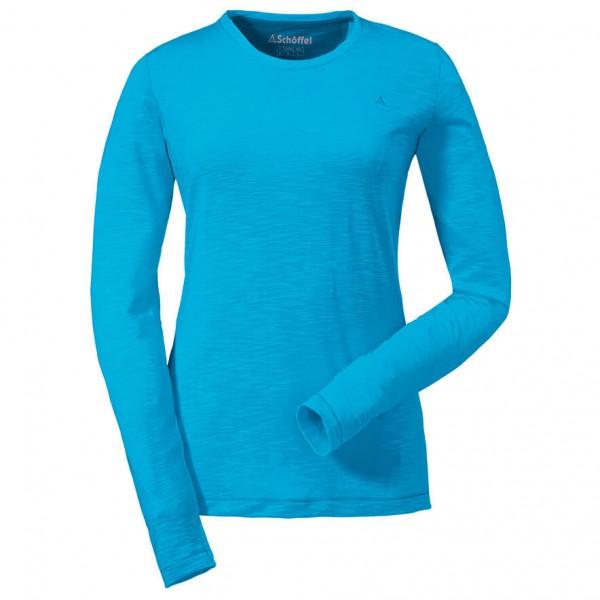 Schöffel - Women's Longsleeve La Molina1 - T-shirt technique