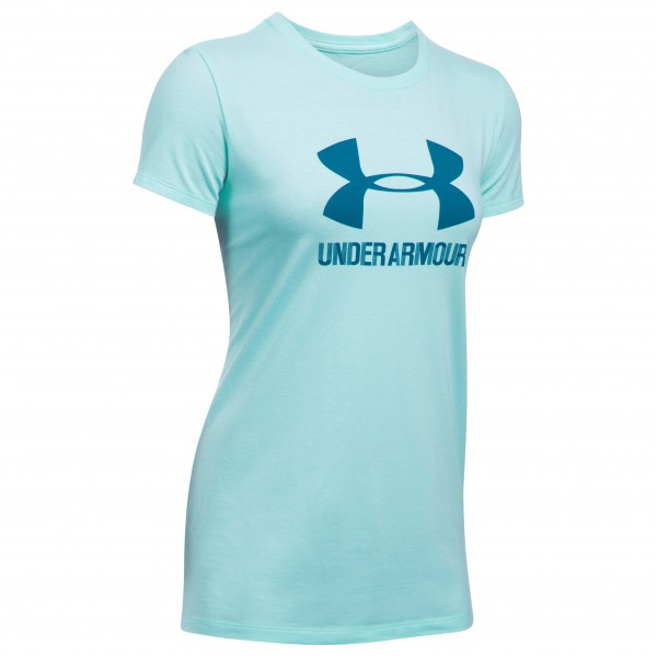 Under Armour - Sportstyle Crew - Sport-T-shirt