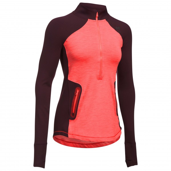 Under Armour - Armour Reactor 1/2 Zip - Tekninen paita