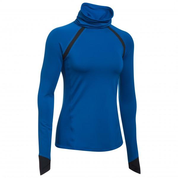 Under Armour - Women's Reactor Run Funnel Neck - Hardloopshirt