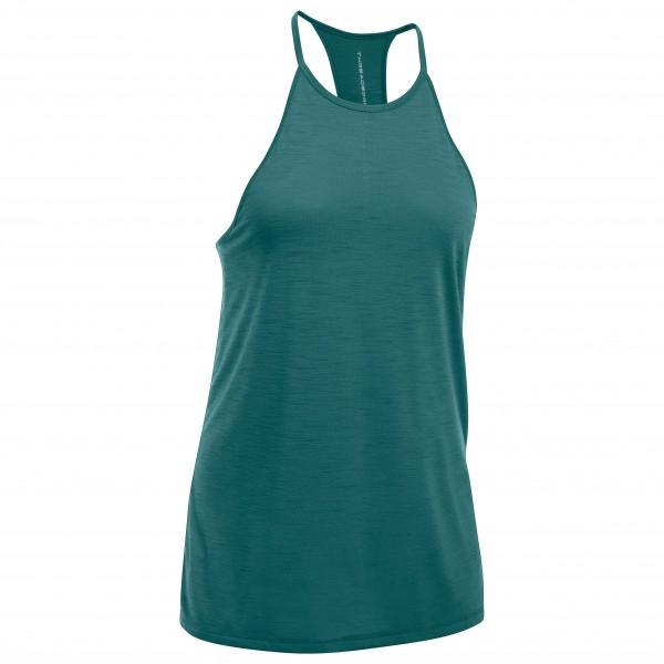 Under Armour - Women's Threadborne Fashion Tank - Tekninen paita