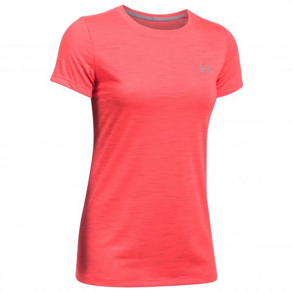 Under Armour - Women's Threadborne Train SSC Slub - Sport shirt