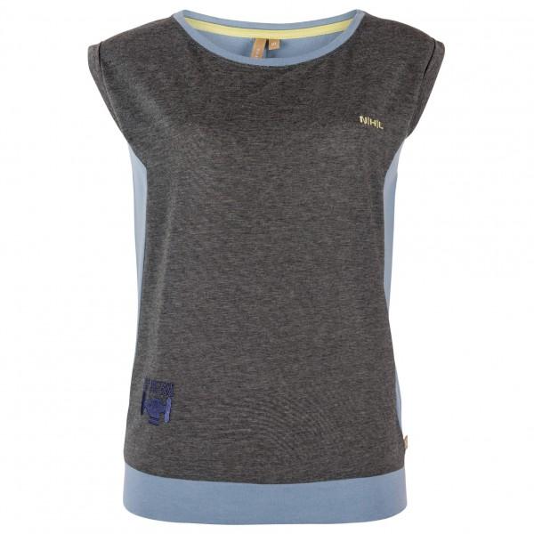 Nihil - Women's Tee Marie Rose - T-skjorte