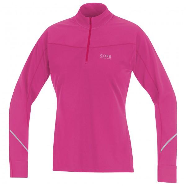 GORE Running Wear - Essential Lady Thermo Shirt - Laufshirt