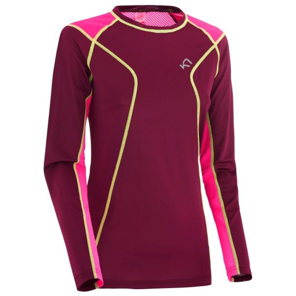 Kari Traa - Women's Lise L/S - Sport shirt