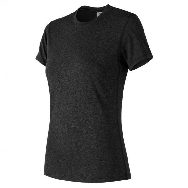 New Balance - Women's Heather Tech Tee - Joggingshirt