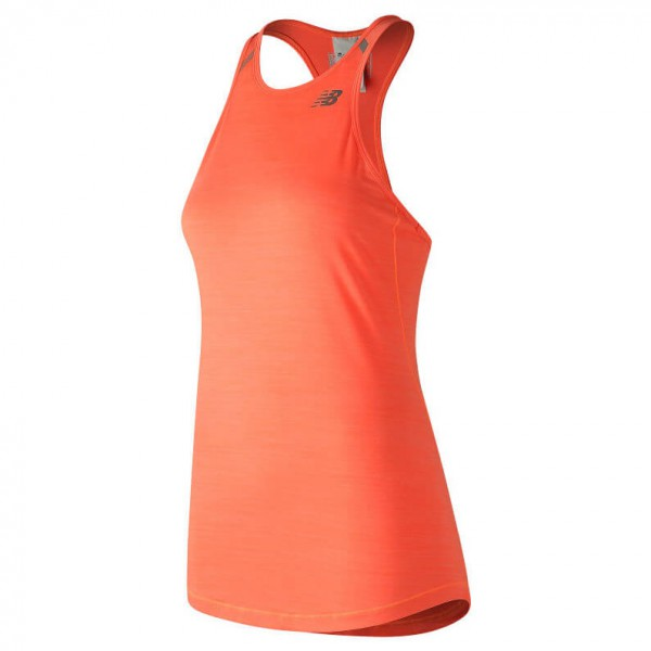 New Balance - Women's Seasonless UPF Tank - Camiseta de running