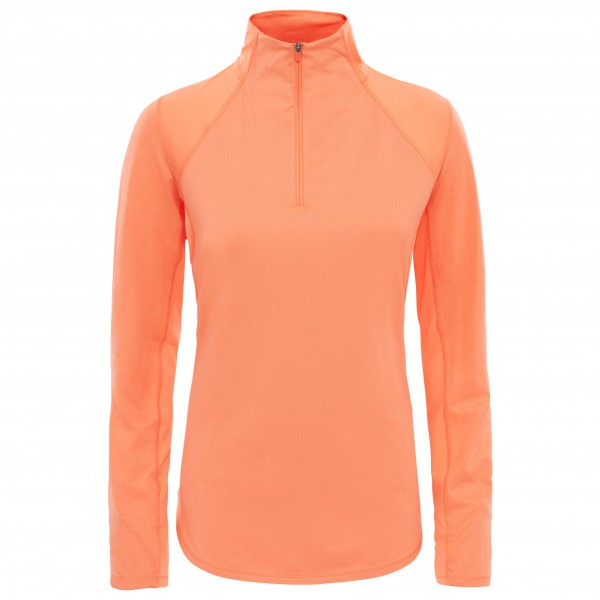The North Face - Women's Motivation 1/4 - Funktionsshirt