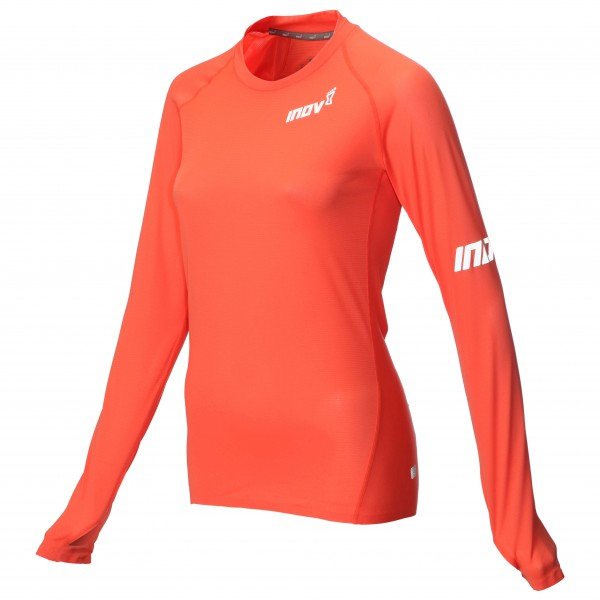 Inov-8 - Women's AT/C Base L/S - T-shirt de running