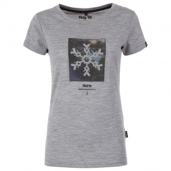 Pally'Hi - Women's T-Shirt Copacamountain - T-shirt