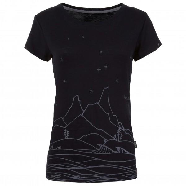 Pally'Hi - Women's T-Shirt Starlight - T-paidat