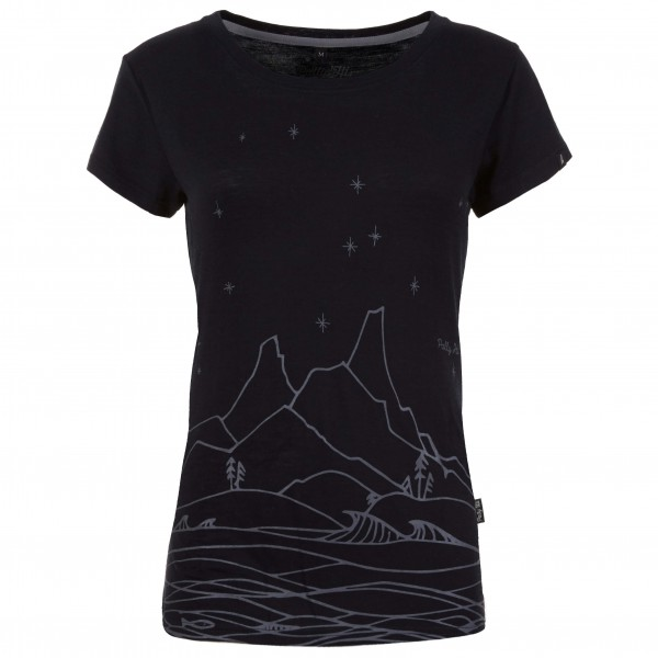 Pally'Hi - Women's T-Shirt Starlight - T-Shirt