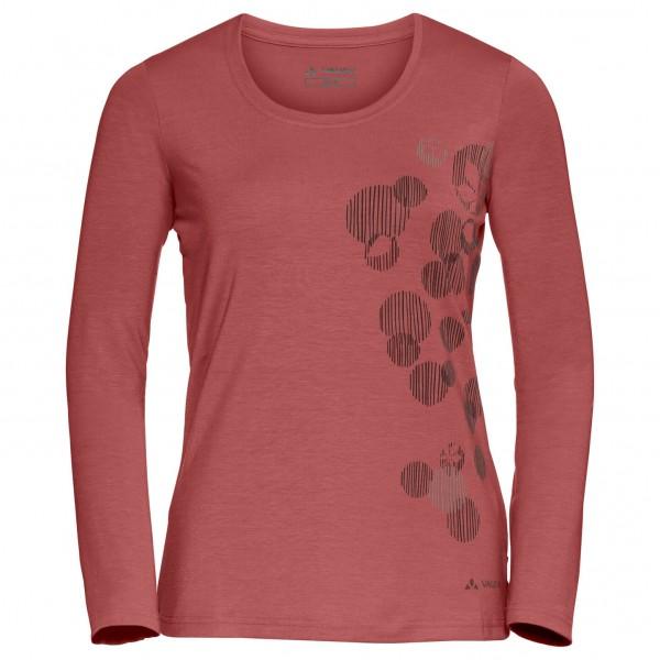 Vaude - Women's Gleann L/S Shirt - Longsleeve