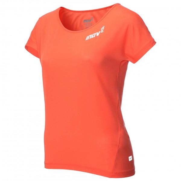 Inov-8 - Women's AT/C Dri Release S/S - Camiseta de running