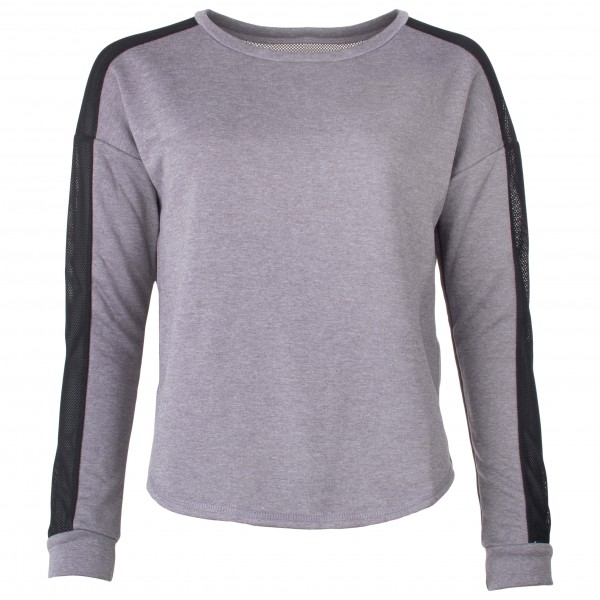 Hurley - Women's Dri Fit United Crew Fleece - Sport-T-shirt