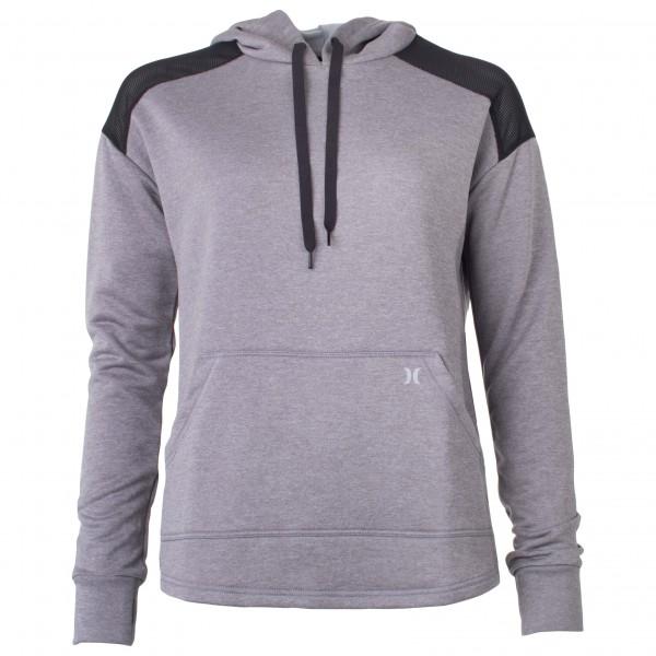Hurley - Women's Dri Fit United Pullover Fleece - Funktionströja