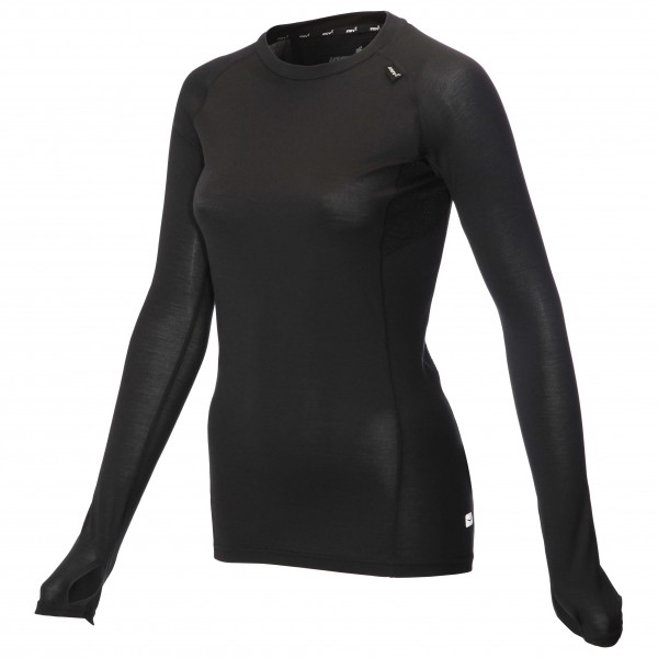 Inov-8 - Women's AT/C Merino L/S - Camiseta de running