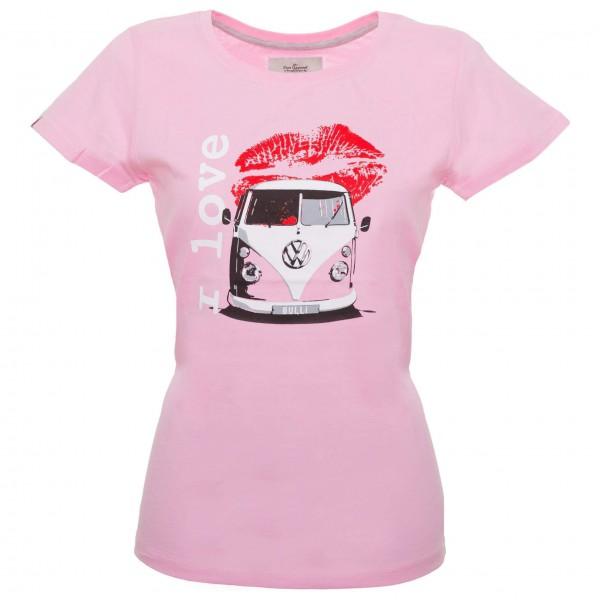 Van One - Women's Bulli Love VW Bulli - T-paidat