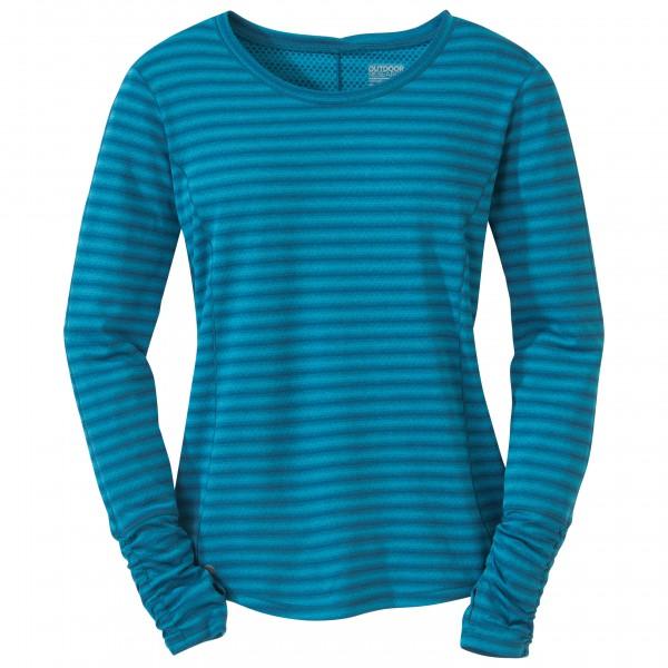 Outdoor Research - Women's Keara L/S Shirt - Sport-T-shirt