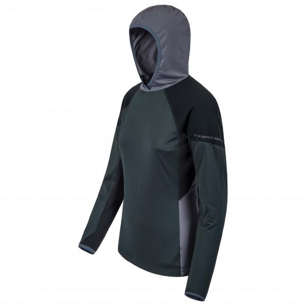 Montura - Combo Hoody Maglia Woman - T-shirt de running