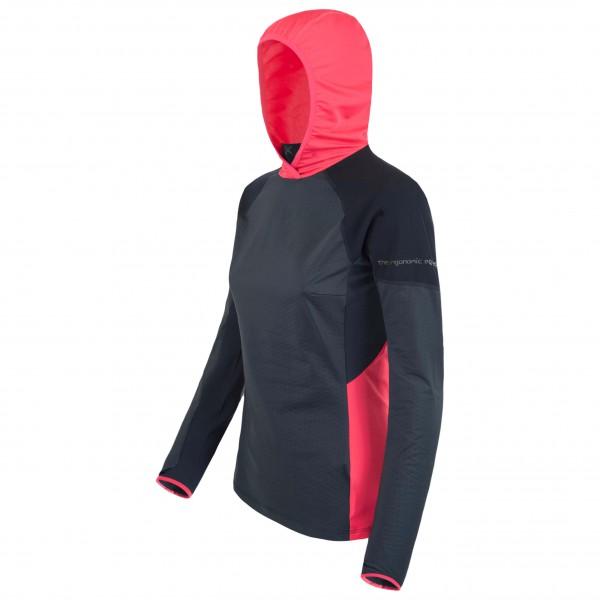 Montura - Combo Hoody Maglia Woman - Camiseta de running
