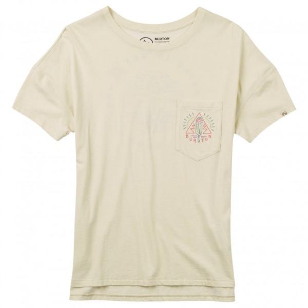 Burton - Women's Jagger S/S - T-shirt