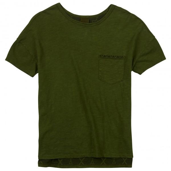 Burton - Women's Shale S/S - T-shirt