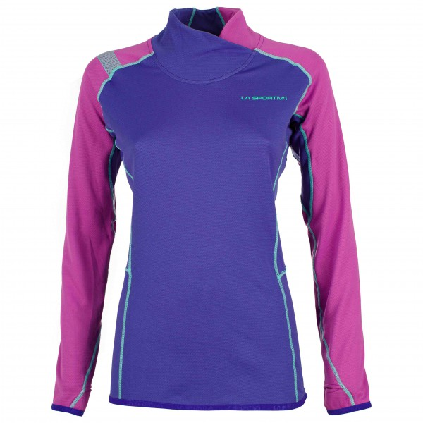 La Sportiva - Women's Muse Long Sleeve - Juoksupaita