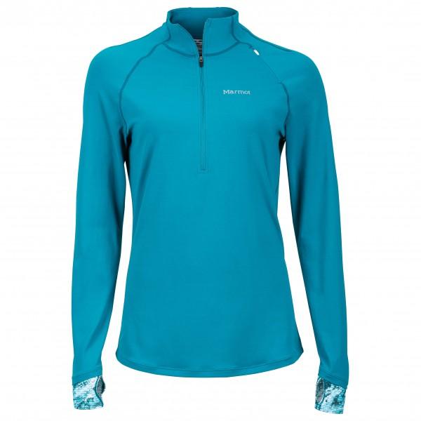 Marmot - Women's Excel 1/2 Zip - Joggingshirt