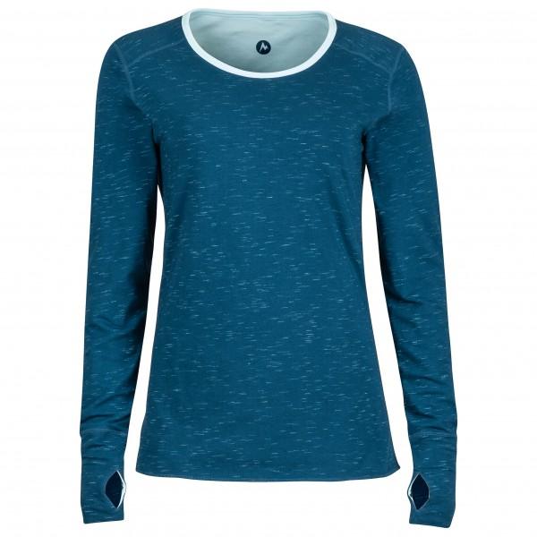 Marmot - Women's Hannah Reversible - Camiseta de manga larga