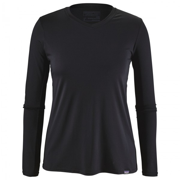 Patagonia - Women's Capilene Daily L/S T-Shirt - Funktionsshirt