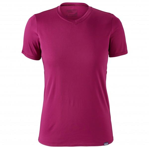 Patagonia - Women's Capilene Daily T-Shirt - Tekninen paita