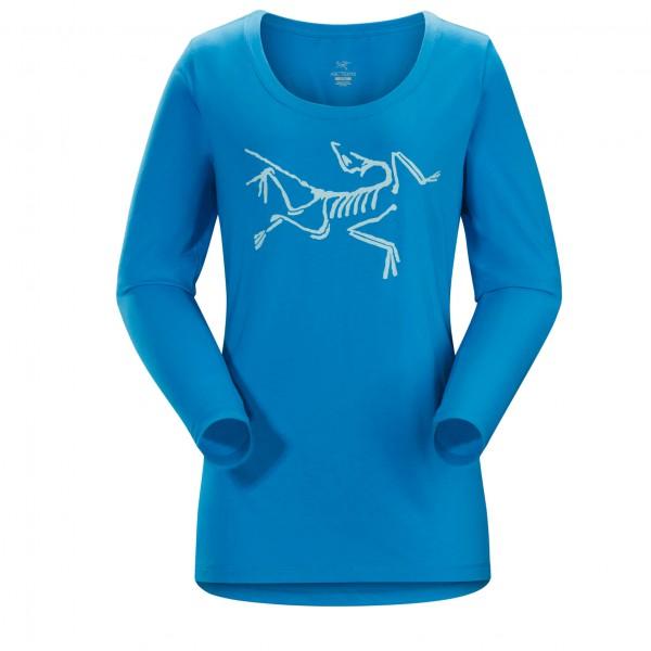 Arc'teryx - Women's Archaeopteryx L/S T-Shirt - Longsleeve